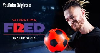 Over 21 million viewers watch Fred and Magnus Futsal series