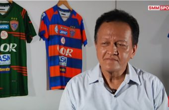 The secret behind Port Futsal Club's success in Thailand - online episode
