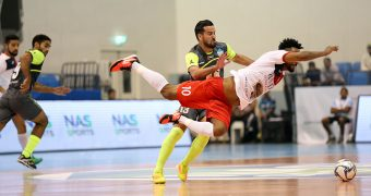 UAE Futsal Executive Committee to launch their largest Futsal programme