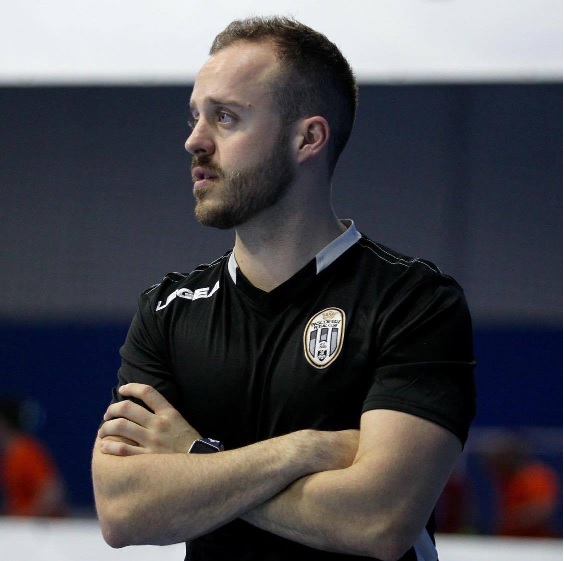 """Andre Caro """"Futsal opened doors for me in Brazil, Australia and now takes me to the UAE"""""""