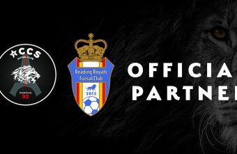 Reading Royals Futsal club announce partnership with French club ACCS Futsal