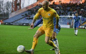 """Adam Dawson signed for Bolton Futsal Club - """"You can't hide in futsal"""""""