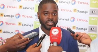 Angolan Federation of Futsal Board advisor announces bid for Presidency of Angolan Football Federation