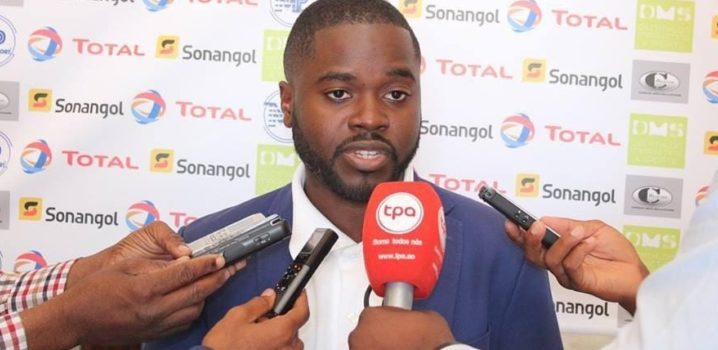 Angolan Federation of Futsal Board advisor announces bid for Presidency of Angolan Football Federation