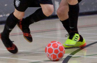 Jersey Futsal League coming soon