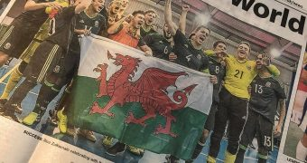Welsh International Rico Zulkarnain has brought his global knowledge of futsal to South Wales