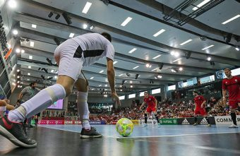 German futsal development report 2020