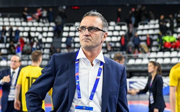 "Pierre Jacky ""The development of futsal depends on its professionalization in France"""