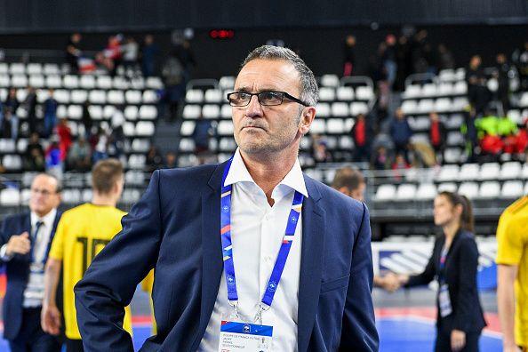 "Pierre Jacky ""The development of futsal depends on its professionalization in France"""