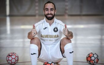 """Ricardinho """"I believe in the ACCS Project"""""""