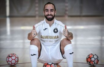 "Ricardinho ""I believe in the ACCS Project"""
