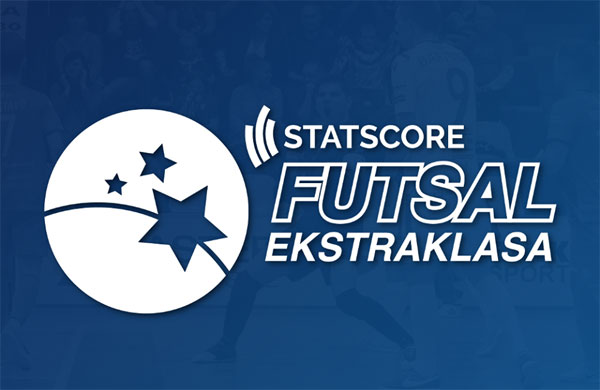 STATSCORE main sponsor for Futsal Ekstraklasa in Poland