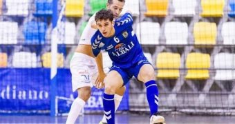 Juanan named revelation player of the LNFS 2019-20 season