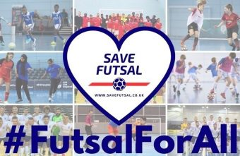 What next for Futsal in England???