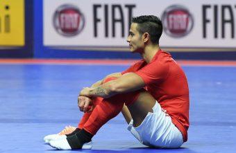 UEFA Futsal EURO qualifiers and the England national futsal team
