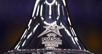 Wondering where to watch the UEFA Futsal Champions League Final Four?