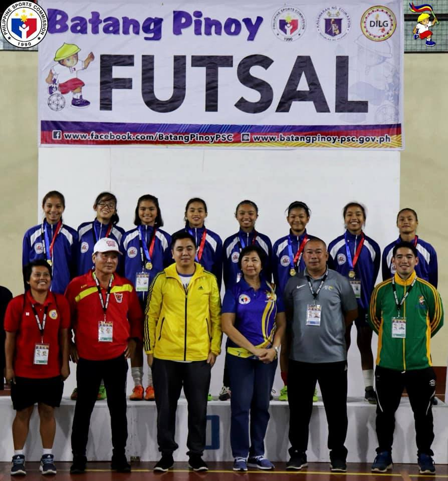 An in-depth and insightful look at futsal development in the Philippines