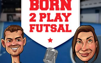 Born 2 Play Futsal TV show set to increase awareness in Canada