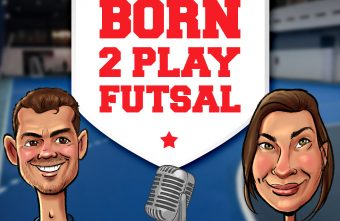 Born 2 Play Futsal TV show set to increase awareness in Canada