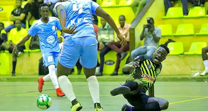 Futsal Association Uganda gears up preparations for a new dawn