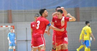 Gibraltar give green light for futsal, women's football and youth football to return