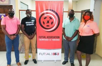 """Mental Health and Emotional Intelligence in Sport"" Futsal Association Trinidad & Tobago"