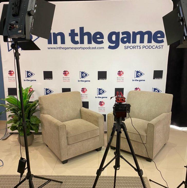 Futsal Focus founder Stephen McGettigan talks about futsal on 'in the game' podcast
