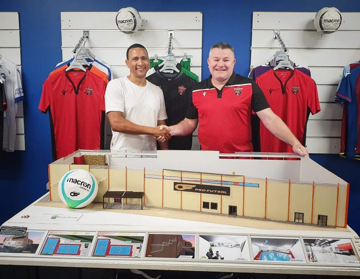 Not just a futsal provider, but innovators, creators and leaders in Australia