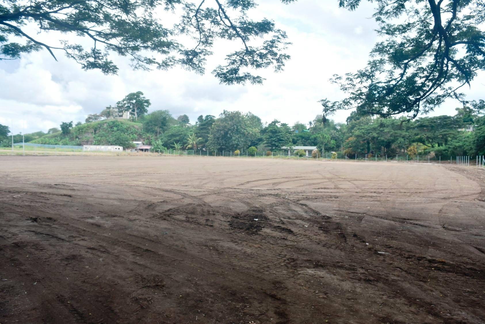 The Solomon Island's futsal facility dream to commence construction in 2021