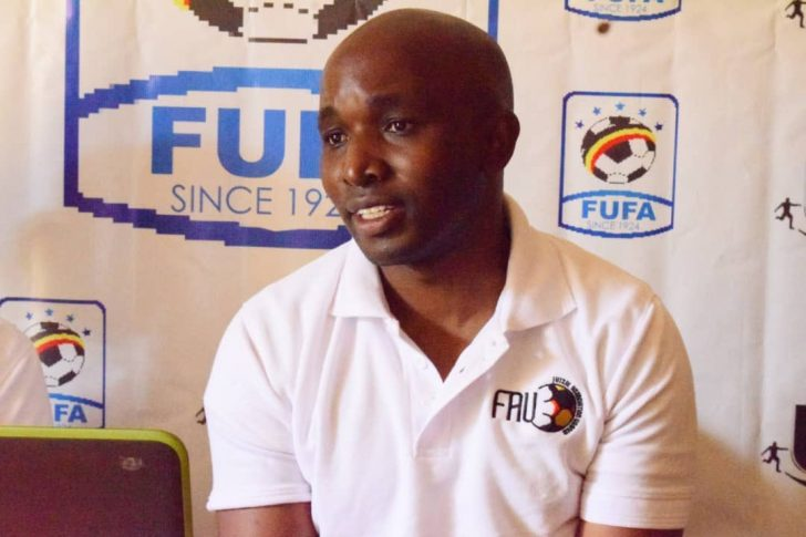 Inaugural under-age futsal competitions to be held by the Futsal Association Uganda