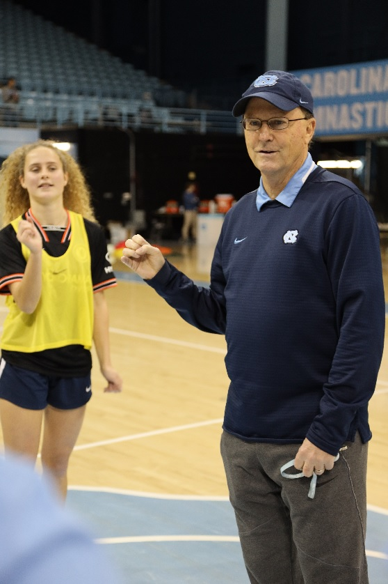 Hall of Famer and one of America's most successful soccer coaches endorses futsal