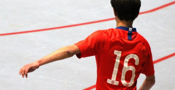 Chilean futsal and its road to development