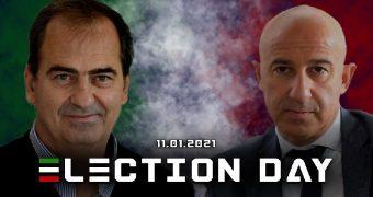 Italian Futsal - Divisione Calcio a5 Presidential election