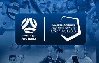 State governing body Football Victoria in Australia steps up its dedication to futsal