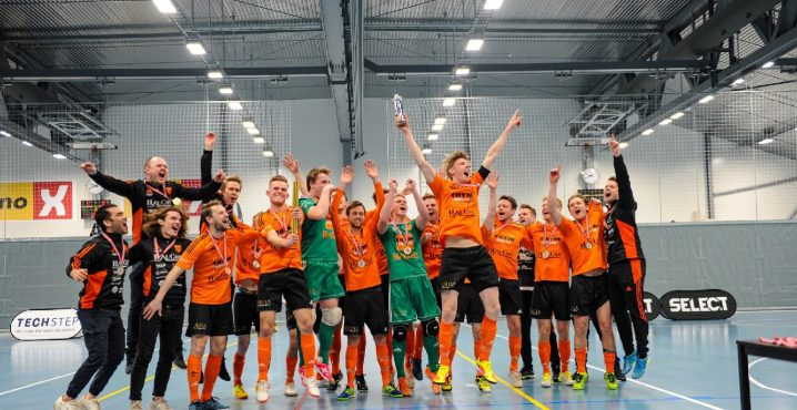 What next for futsal in Norway?