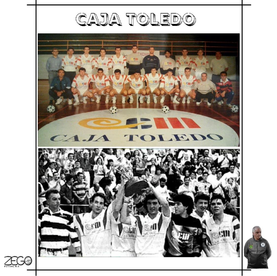 Legendary futsal coach Zego discuss his life in futsal with Futsal Focus