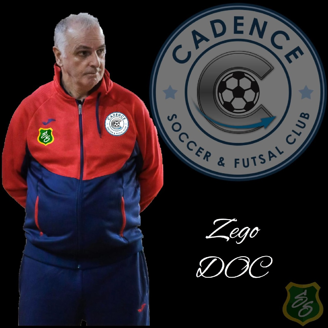 Legendary futsal coach discusses his life in futsal with Futsal Focus