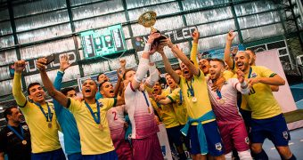 CONMEBOL and futsal development in South America
