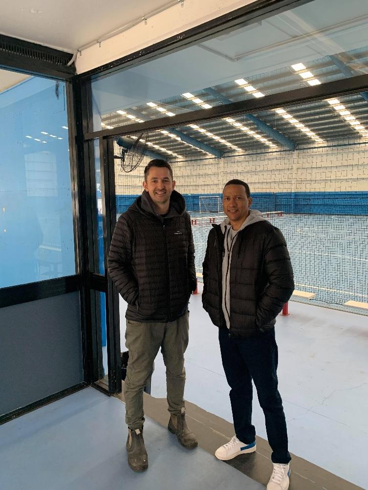 Pro Futsal expansion plans