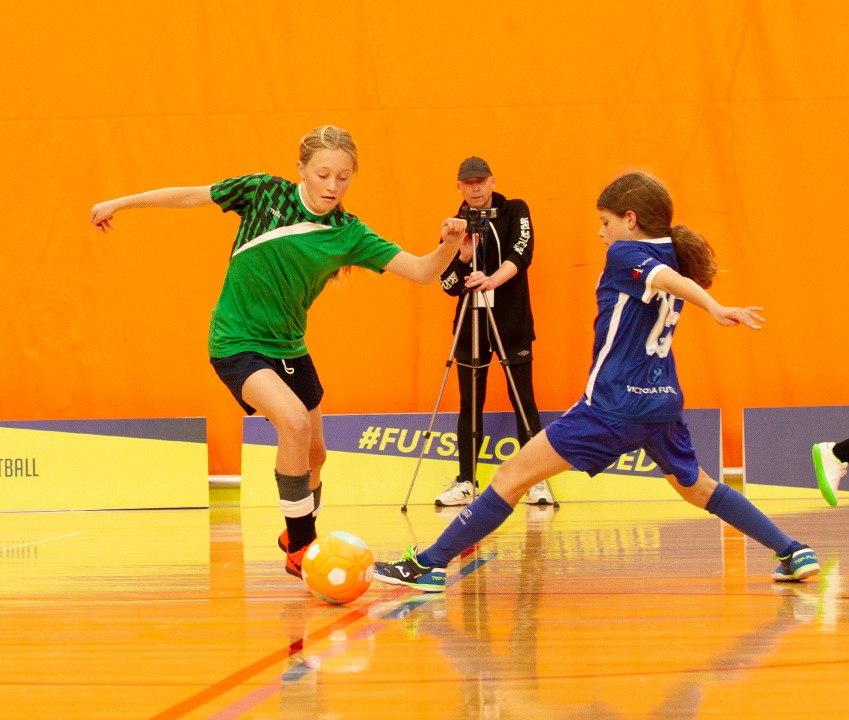 The Football Victoria State Futsal Championships 2021 were filled with excitement and emotion