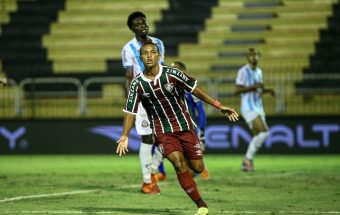 Fluminense 'Futsal is our main gateway to football'