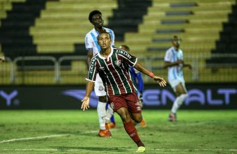 Fluminense 'Futsal is our main gateway to football'