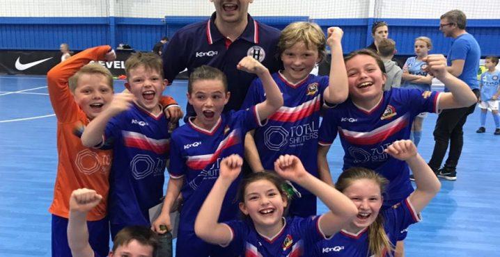 Pro Futsal expansion plans outside of Western Australia begins in Melbourne