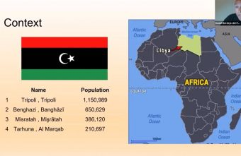 A case study looking at Libya's preparations for the 2020 Africa Futsal Cup of Nations