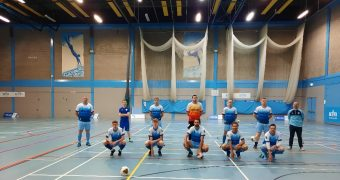 A New Era for Omagh Futsal Club in Northern Ireland