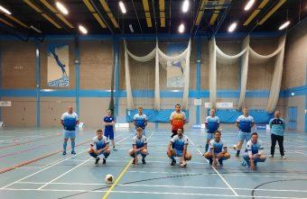 A New Era for Omagh Futsal Club in Northern Ireland