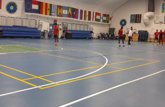 Three withdrawals from the Concacaf Futsal Championship