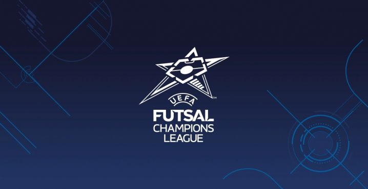 The UEFA Futsal Champions League final tournament and where to watch it