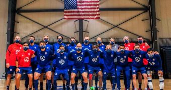 How important are the World Cup qualifiers for U.S.A futsal development?