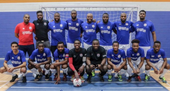 Haitian-Canadians to represent Haiti at CONCACAF Futsal Championship
